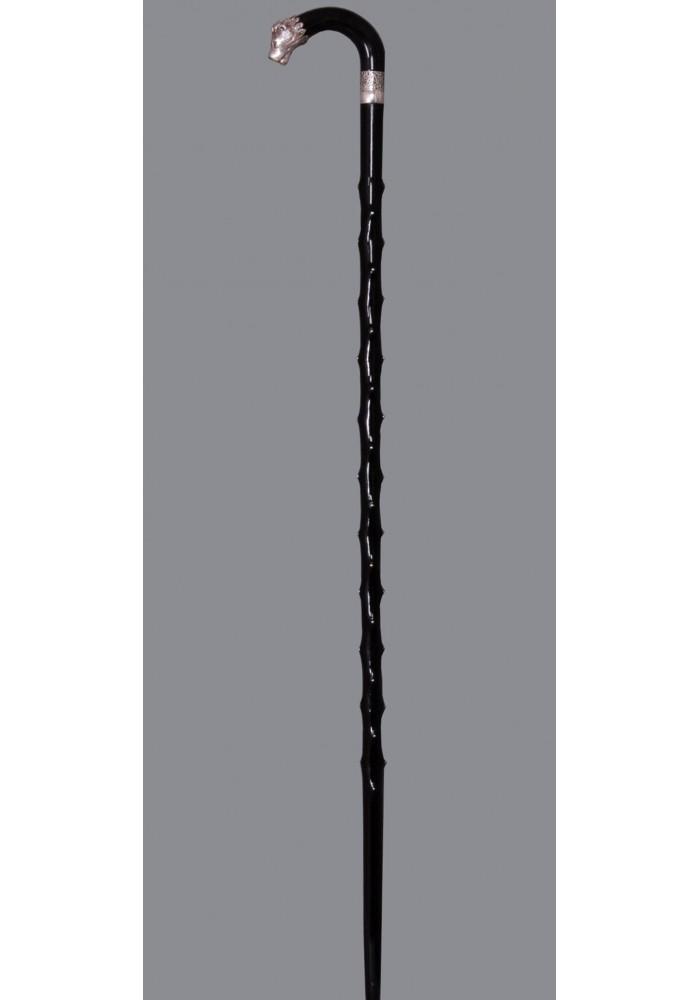 Aslan Başlı Baston-Devrek Bastonu