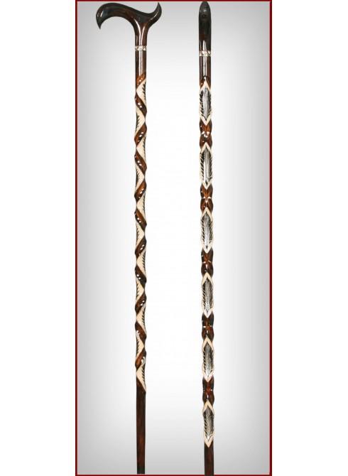 Devrek Baston Modeli - Özel Bastonlar